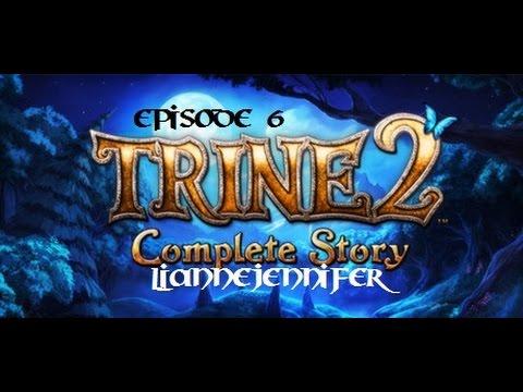 #6 Trine 2 | Let's fix the bridge | Cobra01NL
