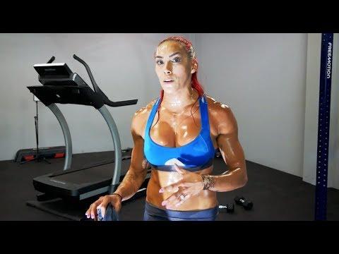 Hannah Eden FULL WORKOUT! Embrace Week 3 | Workout #2