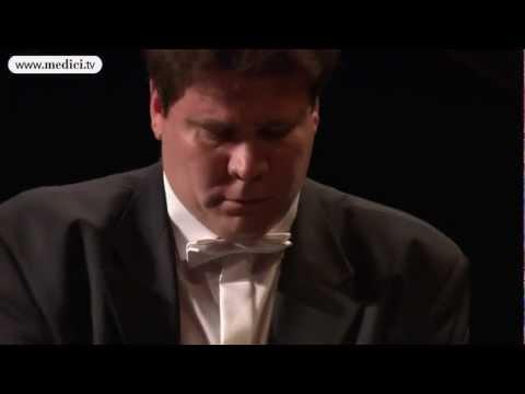 Denis Matsuev - Rachmaninov - Prelude Op. 23 No. 5 in G minor
