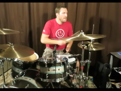 Blink-182 - Bored To Death (Steve Aoki Remix) - (Drum Cover)