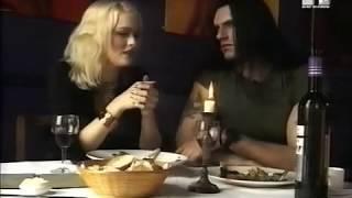 Интервью Питера Стила для программы MTV Super Rock (1996 год)
