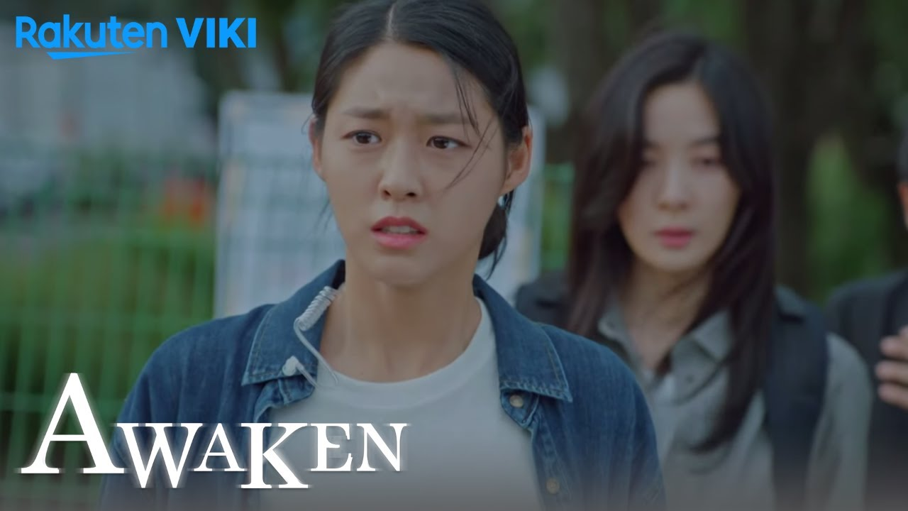 Awaken - EP1 | The Suspect Commits Suicide | Korean Drama
