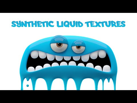 Synthetic Organic Textures