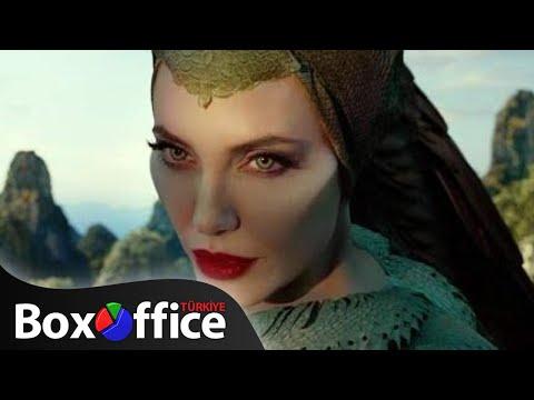 Malefiz Kötülüğün Gücü | Maleficent Mistress of Evil - Fragman 2 (Türkçe Dublajlı)