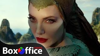 Malefiz Kötülüğün Gücü  Maleficent Mistress of Evil - Fragman 2 (Türkçe Dublajlı)