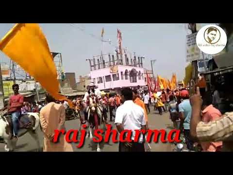 New song mujhe chad gaya bhagwa rang rang 2018