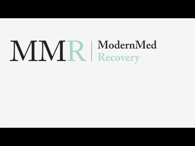 ModernMed Recovery: Why can't they just stop? V3 0