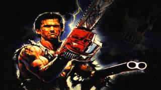 Evil Dead Regenerations - Evil Ash Battle Theme - With Mp3