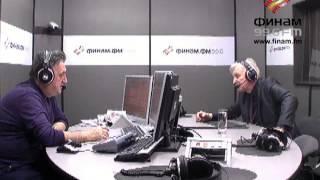 Револьвер с Семеном Багдасаровым