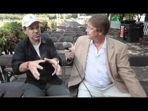 Kurt Elling interview Chicago Jazz Fest 2010.mp4