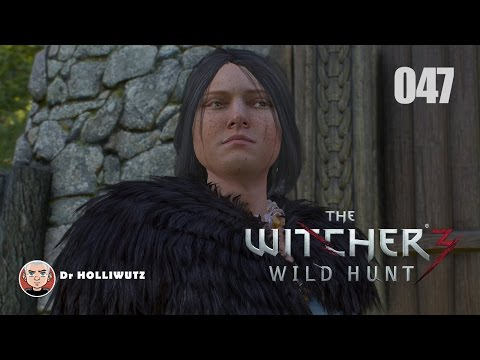 The Witcher 3 #047 - Der Nidstang [XBO][HD] | Let's play The Witcher 3 - Wild Hunt