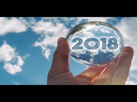 What's coming up 2018 for Crypto/Blockchain? FinTech speakers thoughts