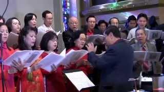 Mừng các thánh tử đạo Việt Nam