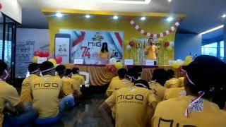 ULANG TAHUN MIGO KE 2 - MIGO E-BIKE