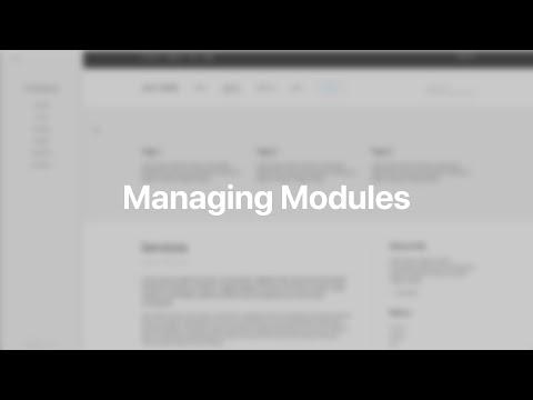 Managing Modules | YOOtheme Documentation (Joomla)
