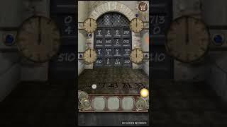 ( 200 lvl ) Escape the mansion, Побег из особняка