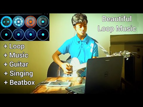 Android Looper App Music + Singing + Beatboxing By Umair* (cover) 2018