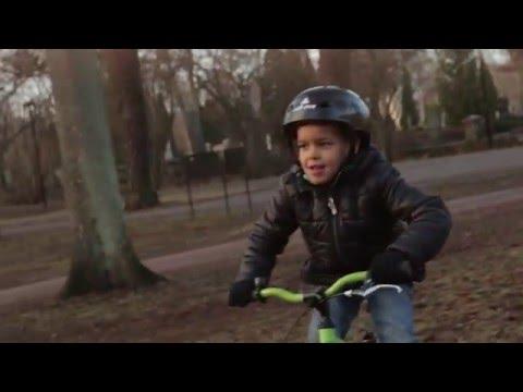 Uppsala på väg mot Sveriges bästa cykelstad