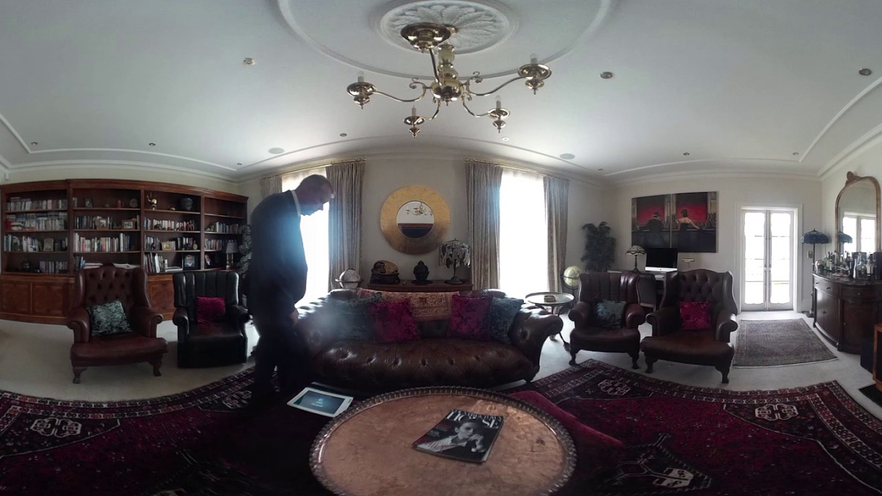 Join us as we tour an amazing house in the uk with the for 360 degree house tour