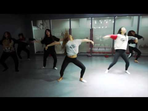[송파댄스학원] Fifth Harmony - Brave Honest Beautiful Choreography By NYDANCE