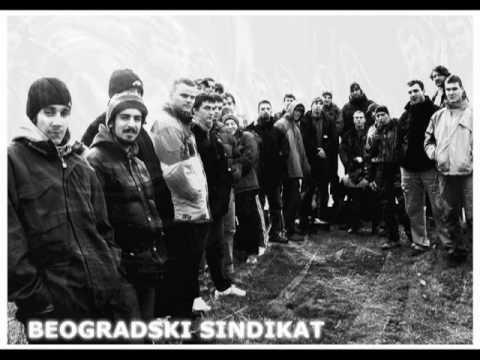 SERBIAN RAP - Beogradski Sindikat  - Zivot je prevara + TEKST