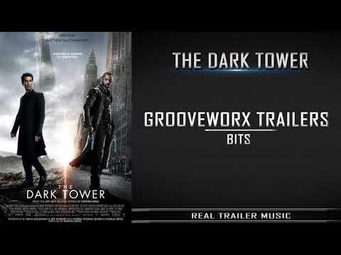 The Dark Tower International Trailer #2 Music | Grooveworx Trailers (Glitch) - Bits