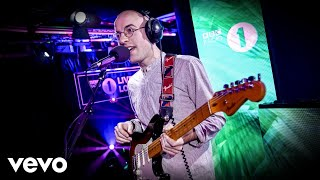 Bombay Bicycle Club - Everything Else Has Gone Wrong in the Live Lounge