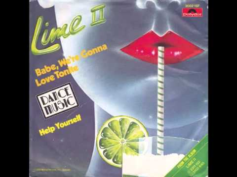 Lime - Babe We're Gonna Love Tonight