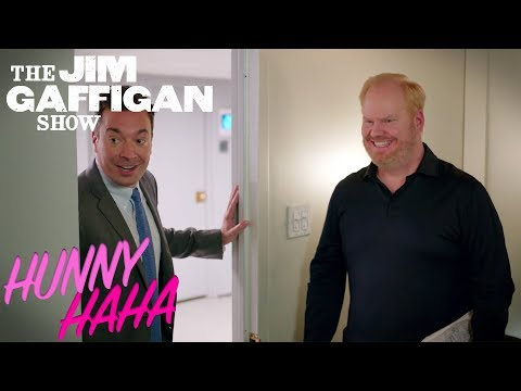 My Friend the Priest | The Jim Gaffigan Show S1 EP7 | American Sitcom | Full Episodes