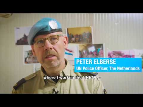 Service and Sacrifice: The Netherlands contributing to peace in Mali