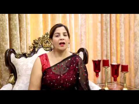 BHANU GARG    IAWA MRS INDIA FINALIST POANTA SAHIB