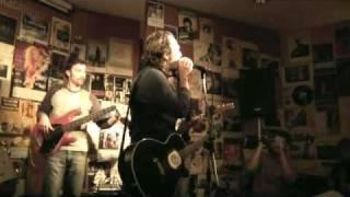 Antonio Zirilli & The Blastwaves - Growin