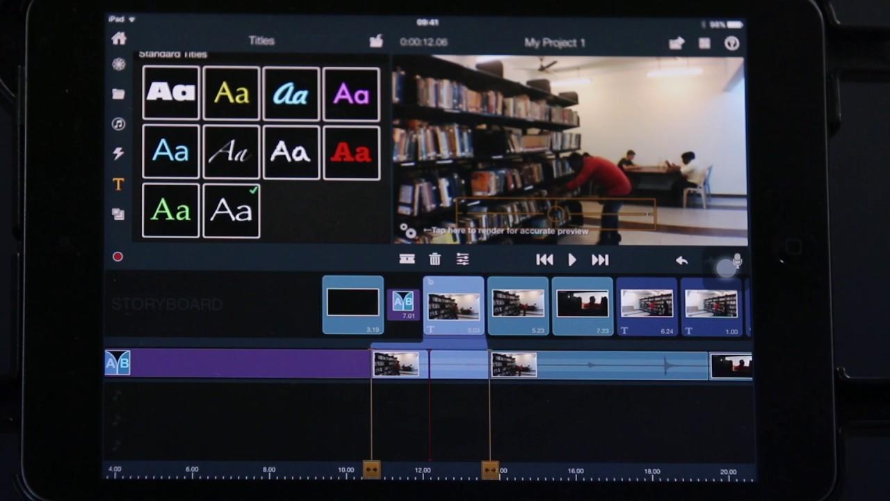 Adding subtitles using pinnacle studio pro tutorial youtube adding subtitles using pinnacle studio pro tutorial ccuart Image collections