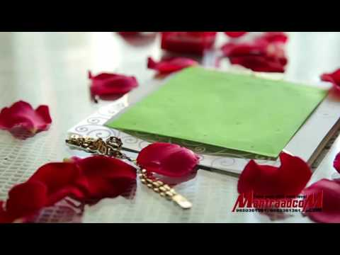 Free HD download Wedding background, Free motion graphics FLOWER V2 G2 thumbnail
