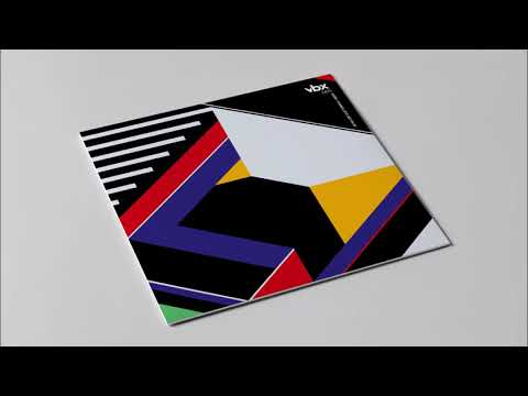 Ferro - Endresonic [VBX005]