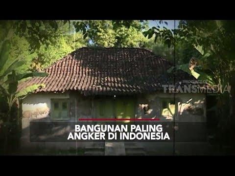 Download Bangunan Paling Angker di Indonesia