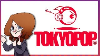 The Fall of Tokyopop