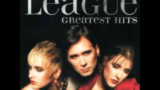 The Human League - Don