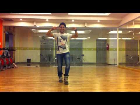 Radha Teri Chunri - Student Of The Year - Bollywood Dance Fitness - Master Deepak