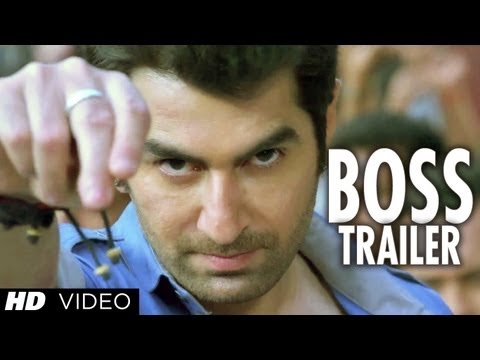 BOSS Bengali Movie 2013 (Official...