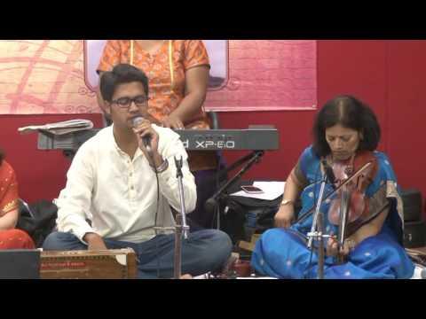Tula Pahile mi -  Grace - Aniruddha Joshi