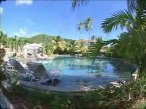 Tours-TV.com: Antigua and Barbuda, resort