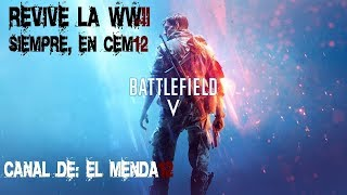 Battlefield V | En Xbox One X #22🇪🇸