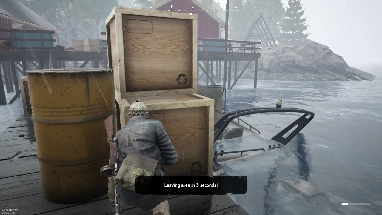 Multiplayer PVP With Friends on VIGOR!!!