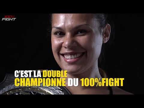 100%FIGHT 38    Qui pour vaincre Iëlo Siapo Page