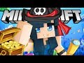 FUNNY PIRATE HIDE N' SEEK in Minecraft!