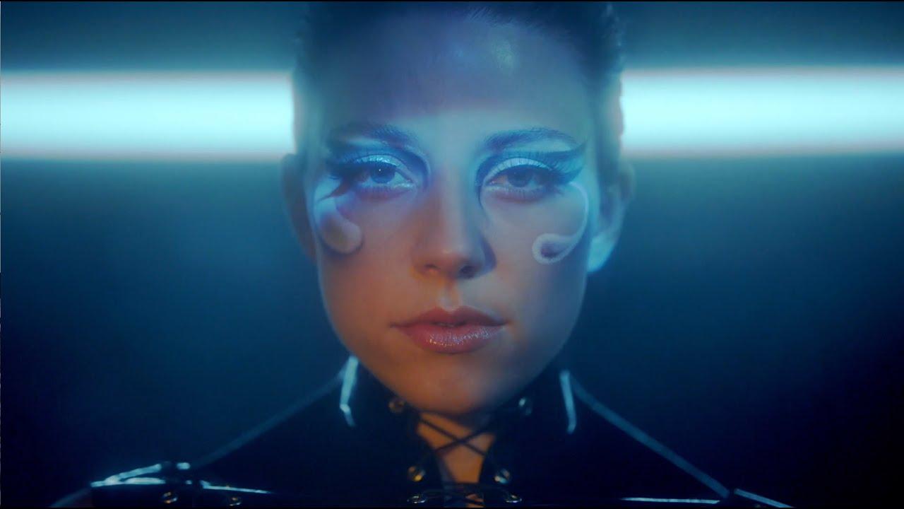 HANA - Anxious Alien (Official Video)