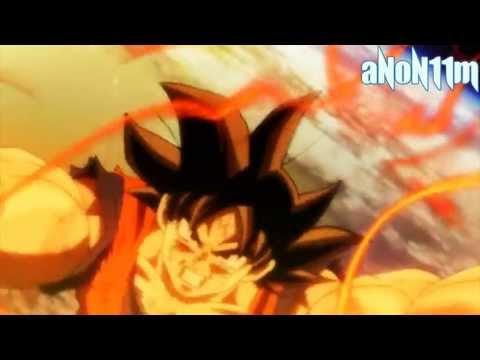 кίηģ's קг๏๔ - It's Our Fight (Dragon Ball Super AMV)