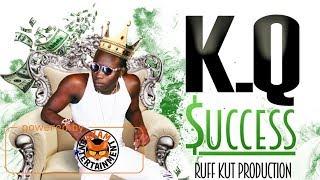 KQ - Success [Offspring Riddim] December 2017