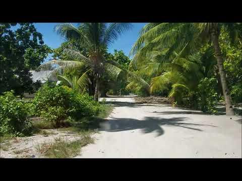 Kiribati North Tarawa Paradise